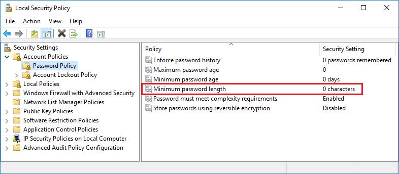 Screenshot System Audit 4